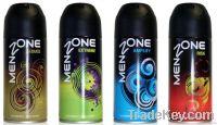 Menzone - Male Body Spray
