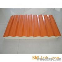 polyurethane composite plate