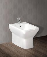 Biddet facucets used in bathroom