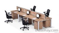 Office Partition for Open Working Area (LO-05)