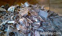 Aluminium Scrap (Motor)