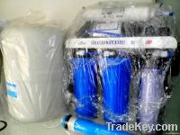 Domestic, residentcial & home Reverse osmosis systems