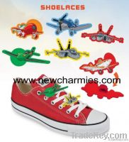 Fashion Shoelace Charms
