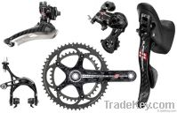 Cagnolo Super Record 11s Standard Road Groupset