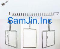 Aluminium Anodizing Rack Aluminium Clamp(Line, zig, Rack)