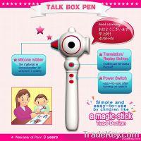 Electrical Sound Pen