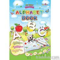 My First Talking Alphabet Book