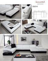 Luxury Genuine leather Sofa Sets