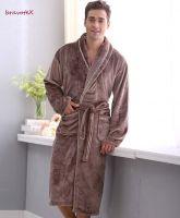 Luxury Hotel Line Bath Robes