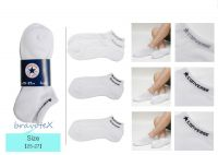 100% Cotton/Wool Socks/sox