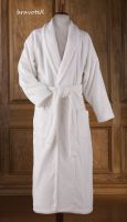 Luxury Hotel Line Bath Robes