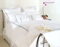 Luxury Hotel Line Bedding