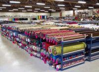100% Cotton/poly Cotton Fabrics