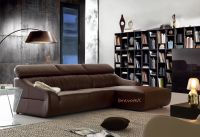 Luxury Genuine leather Sofa Sets