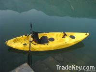 Single Sit on Top Kayak-Helen