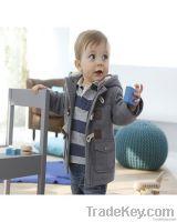 Baby Winter Coat Children's Wear Cotton Hoddies Clothes