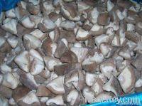 Frozen Shiitake Mushroom