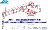 25T14M Hydraulic