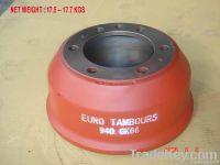 brake drum 310677040