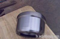 650333C brake drums