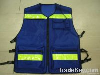 workplace safety clothing