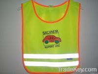 Factory supply  Reflective vest