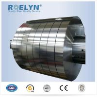 Tinplate steel strips coils sheets for cans packing