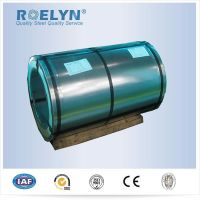 Galvanized steel coil sheets