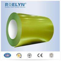 Colorful Prepainted Galvanized steel coils sheets PPGI