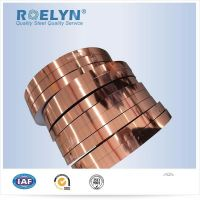 High quality Electrolytic ETP Tinplate steel coils