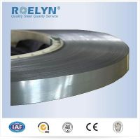 Cold Rolled Steel Strips 0.05-0.1mm