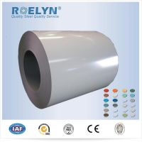 Pre-painted Galvanized steel coils sheets PPGI