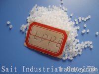 LDPE Granules (Virgin & Recycled)