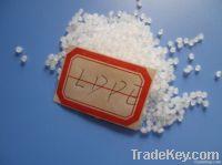 LDPE (Low Density Polyethylene)