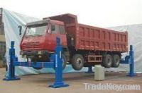 heavy duty auto lift