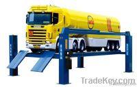 large vehicle hydraulic lift