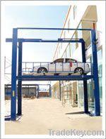 cross-floor lift