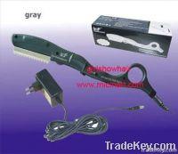 ultrasonic hot razor, ultrasonic vibrate razor, ultrasonic razor
