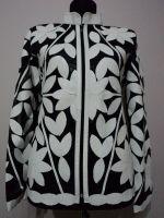 Woman Leather Jacket