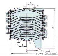 Glass-lined Condenser (Su)