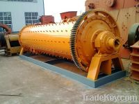 Energy Saving Ball Mill (AN)