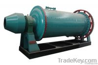 Wet Ball Mill (AN)