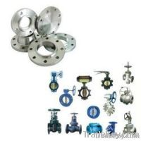 Pipe and Fittings Valves