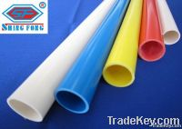 pvc pipe cable conduits for construction
