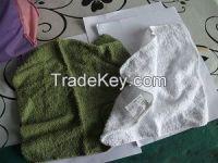 Square towel