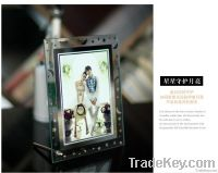 New arrival glass photo frame