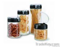 Storage Bottles & Jars