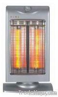 Carbon fiber heater