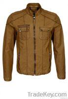 MARX Dragon Leather Jacket