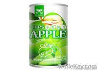 queen apple chips